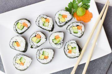 Cuisine japonaise: une bonne alliée pour les sportifs?